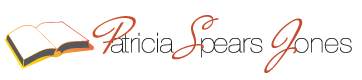 Patricia Spears Jones Logo