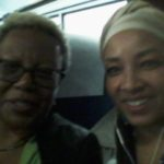 on the train 4-21-16